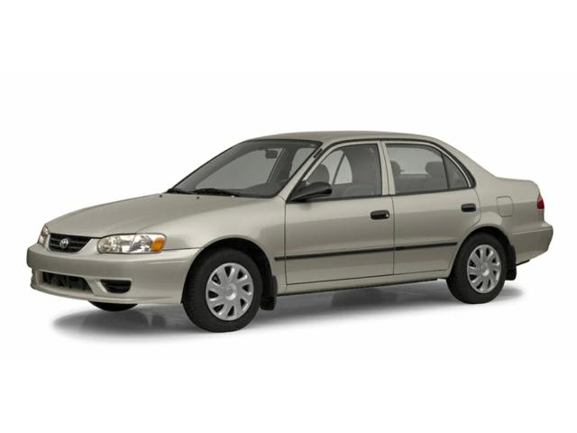 2002 Toyota Corolla Reviews, Ratings, Prices - Consumer Reports