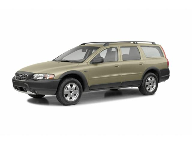 2002 Volvo V70/XC70 Reviews, Ratings, Prices - Consumer Reports