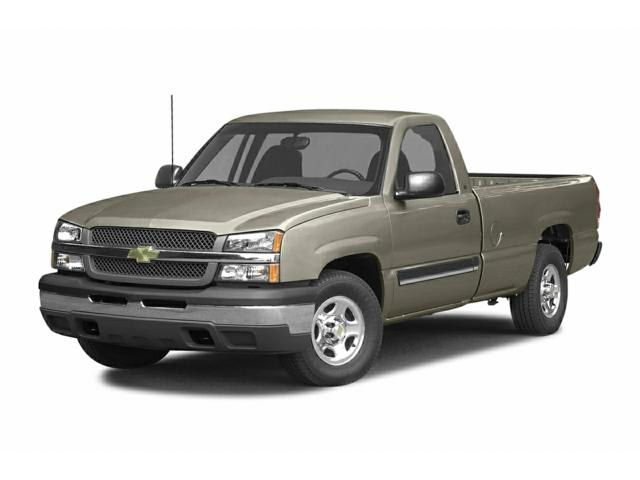 2003 Chevrolet Silverado 1500 Reviews, Ratings, Prices