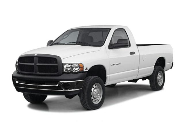 2003 Dodge Ram 2500 Reviews, Ratings, Prices - Consumer Reports