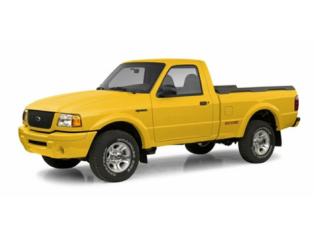 2003 Ford Ranger Reviews, Ratings, Prices - Consumer Reports