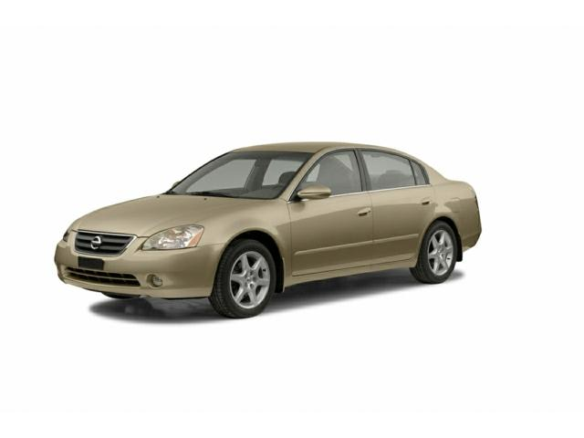 2003 Nissan Altima Reviews, Ratings, Prices - Consumer Reports