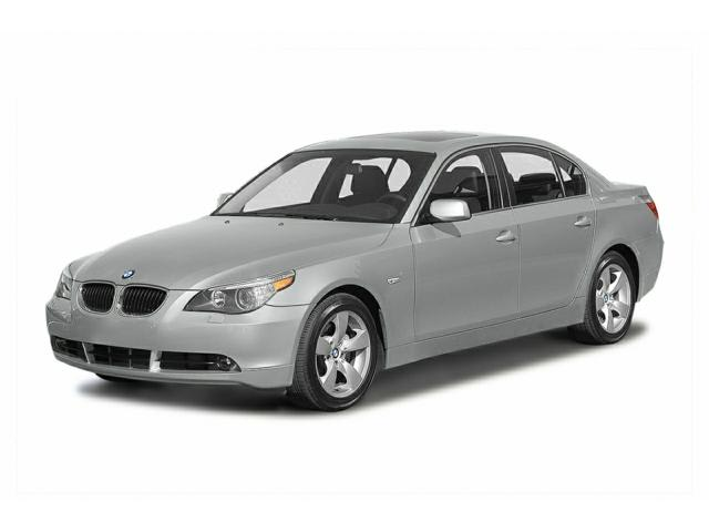 2004 BMW 5 Series Reviews, Ratings, Prices - Consumer Reports