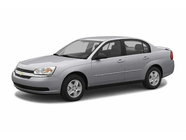 2004 Chevrolet Malibu Reviews, Ratings, Prices - Consumer Reports