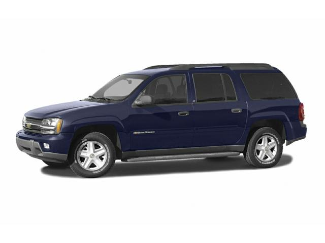 2004 Chevrolet TrailBlazer Reviews, Ratings, Prices - Consumer Reports