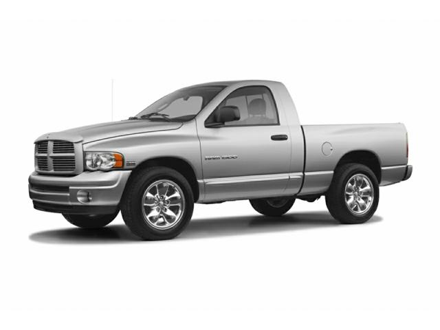2004 Dodge Ram 1500 Reliability - Consumer Reports