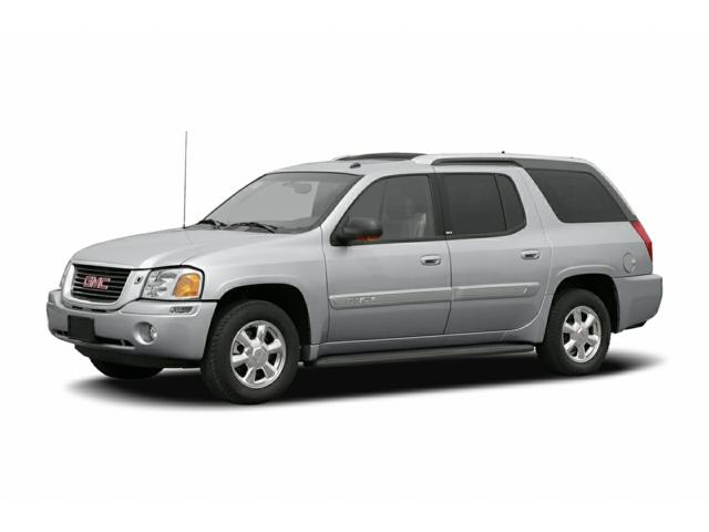 2004 Gmc Envoy Reviews Ratings Prices Consumer Reports