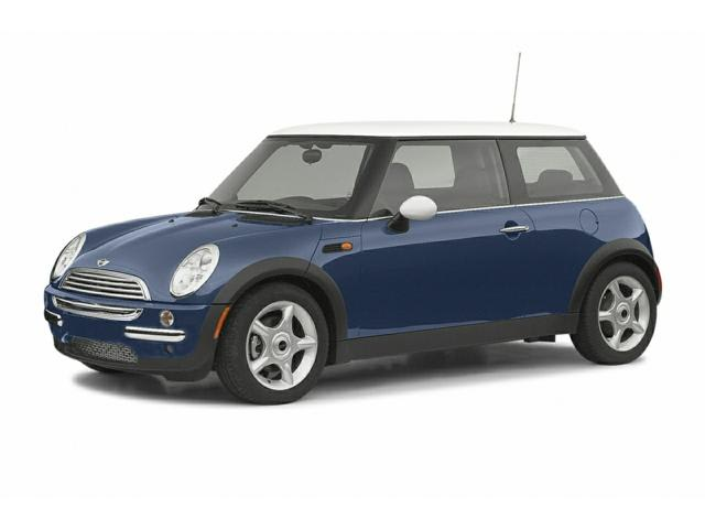 2004 Mini Cooper Reviews, Ratings, Prices - Consumer Reports