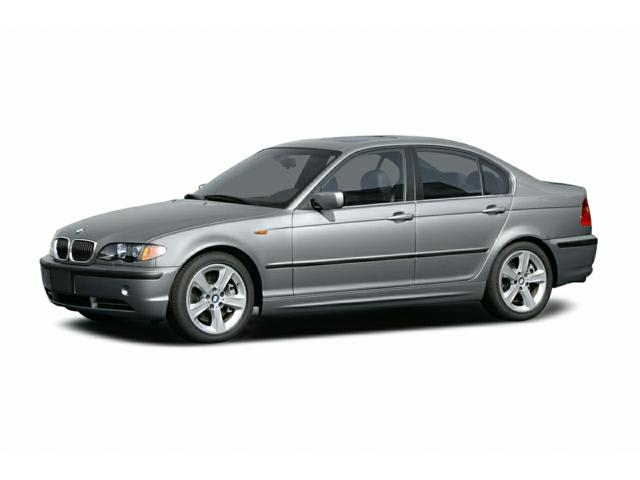 2005 BMW 3 Series Reviews, Ratings, Prices - Consumer Reports