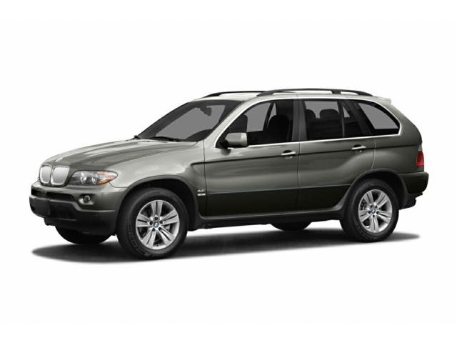 2005 Bmw X5 Reviews Ratings Prices Consumer Reports