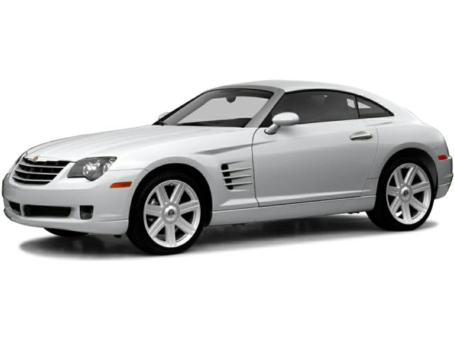 2005 Chrysler Crossfire Reliability - Consumer Reports
