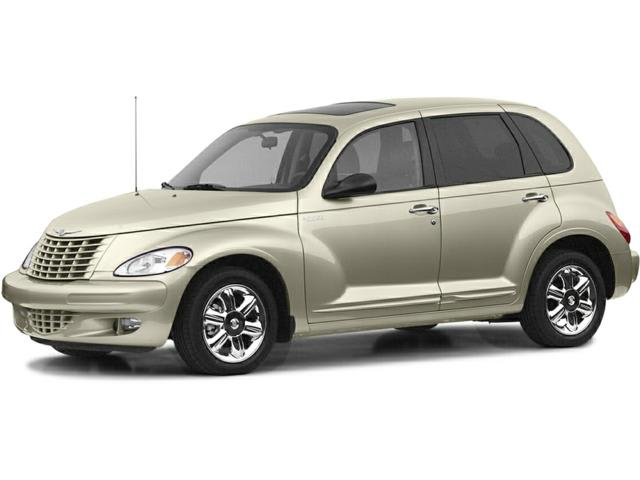 2005 Chrysler PT Cruiser Reviews, Ratings, Prices - Consumer