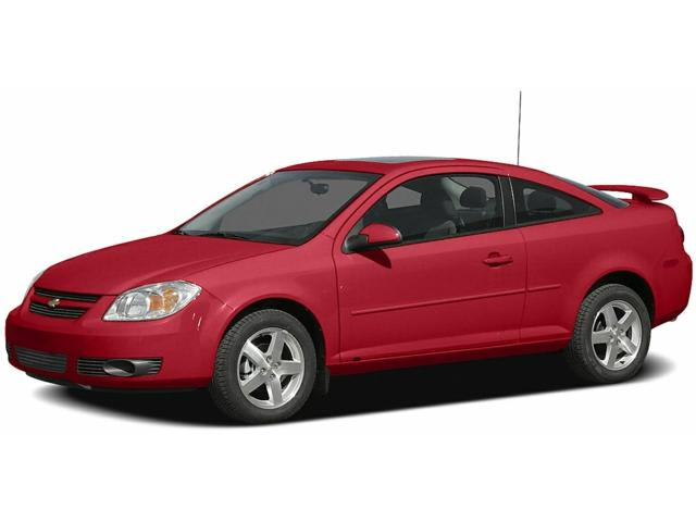 2005 Chevrolet Cobalt Reviews, Ratings, Prices - Consumer