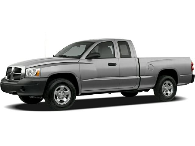 2005 Dodge Dakota Reviews, Ratings, Prices - Consumer Reports