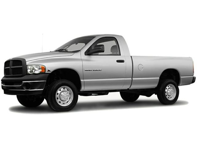 2005 Dodge Ram 2500 Reviews, Ratings, Prices - Consumer Reports