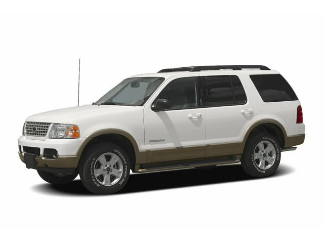 2005 Ford Explorer Reviews, Ratings, Prices - Consumer Reports