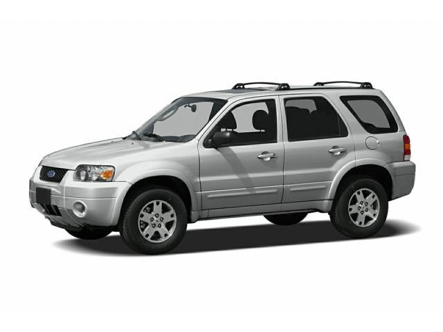 2005 Ford Escape Reliability - Consumer Reports