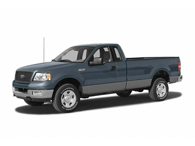 2005 Ford F-150 Reviews, Ratings, Prices - Consumer Reports