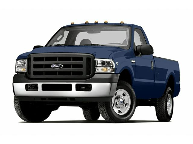 2005 Ford F-250 Reviews, Ratings, Prices - Consumer Reports