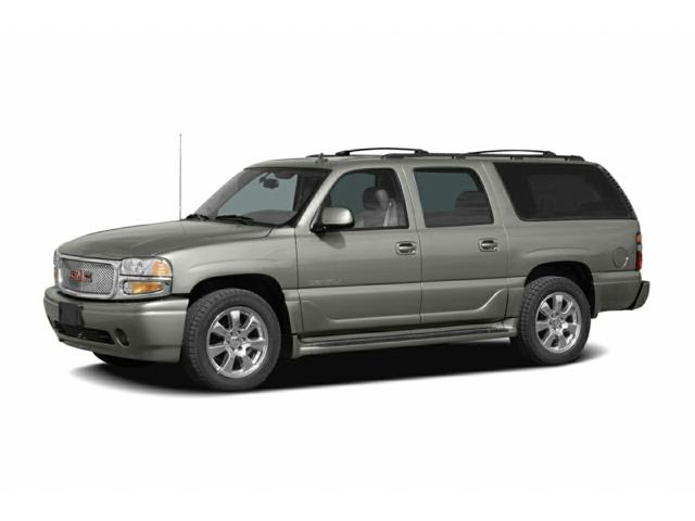 2005 GMC Yukon XL Reviews, Ratings, Prices - Consumer Reports