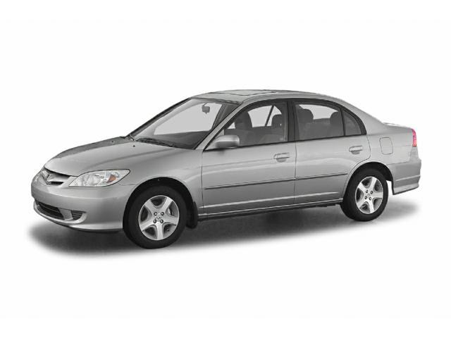 2005 Honda Civic Reviews, Ratings, Prices - Consumer Reports