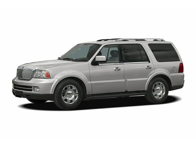 2005 Lincoln Navigator Reliability Consumer Reports
