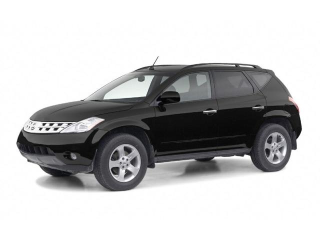 2005 Nissan Murano Reviews Ratings Prices Consumer Reports