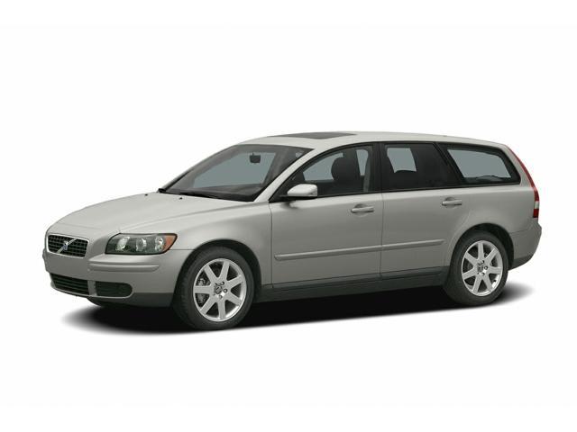 2005 Volvo V50 Reliability Consumer Reports