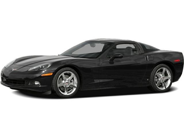2006 Chevrolet Corvette Reliability - Consumer Reports