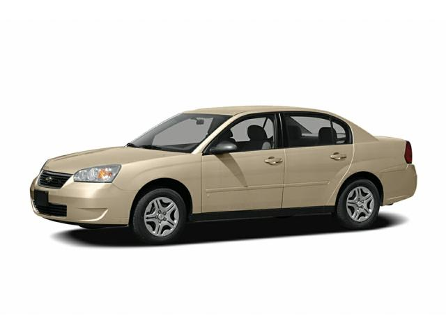2006 Chevrolet Malibu Reviews, Ratings, Prices - Consumer Reports