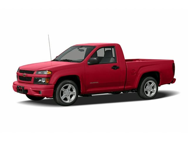 2006 Chevrolet Colorado Reviews, Ratings, Prices - Consumer