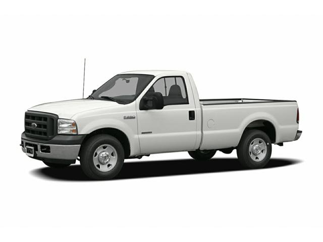 2006 Ford F-250 Reviews, Ratings, Prices - Consumer Reports