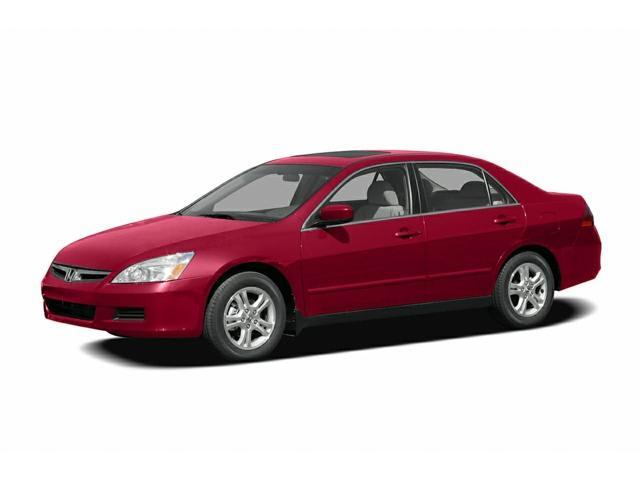 2006 Honda Accord Reliability - Consumer Reports
