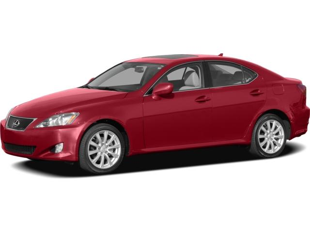 2006 Lexus IS Reviews, Ratings, Prices - Consumer Reports