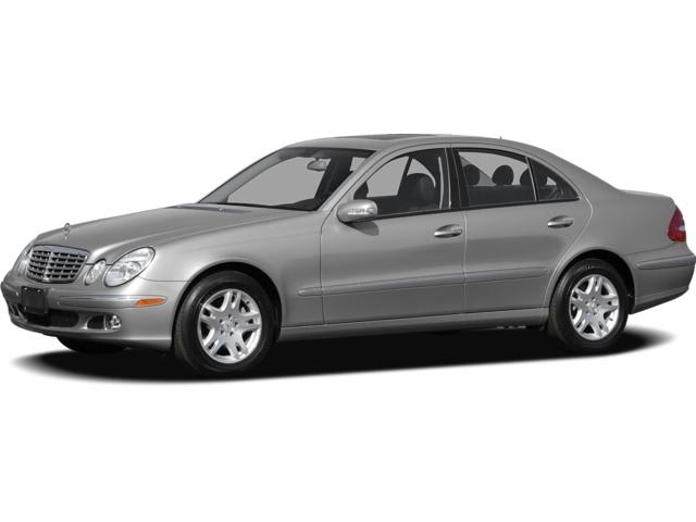 2006 Mercedes-Benz E-Class Reviews, Ratings, Prices