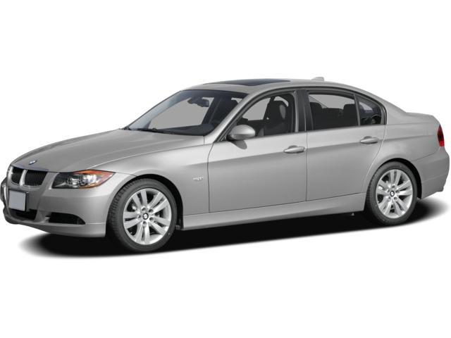 2007 BMW 3 Series Reviews, Ratings, Prices - Consumer Reports