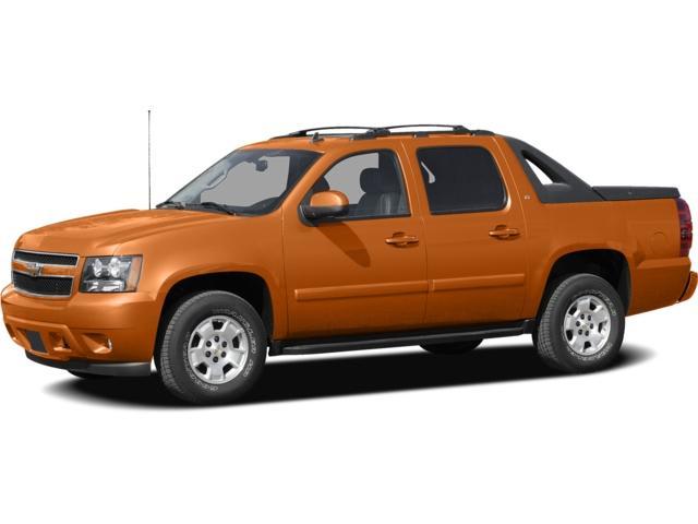 2007 Chevrolet Avalanche Reliability - Consumer Reports