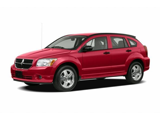 2007 Dodge Caliber Reliability - Consumer Reports