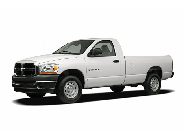 2007 Dodge Ram 1500 Reviews, Ratings, Prices - Consumer Reports