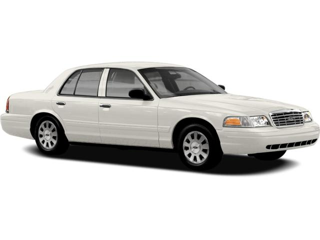 2007 Ford Crown Victoria Reliability - Consumer Reports