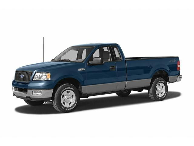 2007 Ford F 150 Reviews Ratings Prices Consumer Reports