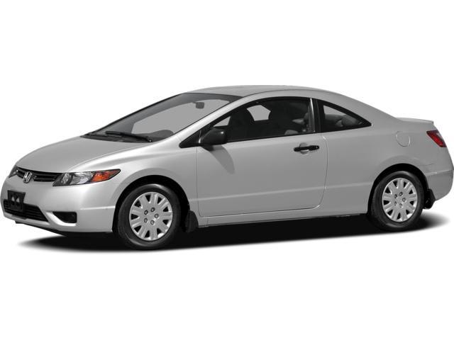 2007 Honda Civic Reviews, Ratings, Prices - Consumer Reports