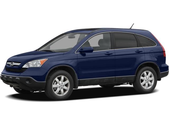 2007 Honda CR-V Reviews, Ratings, Prices - Consumer Reports