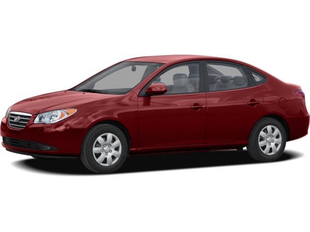 2007 Hyundai Elantra Reviews Ratings Prices Consumer Reports