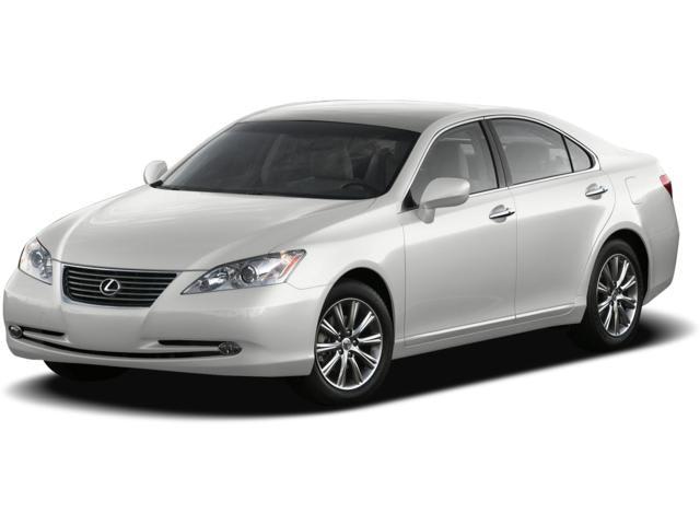 2007 Lexus ES Reliability - Consumer Reports