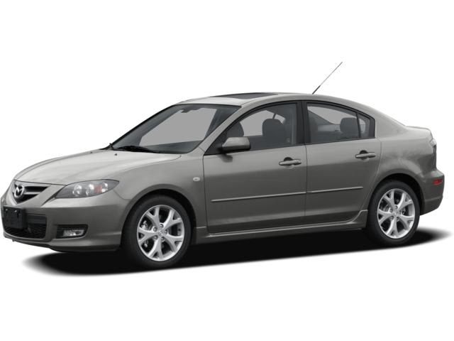 2007 Mazda 3 Reviews, Ratings, Prices - Consumer Reports