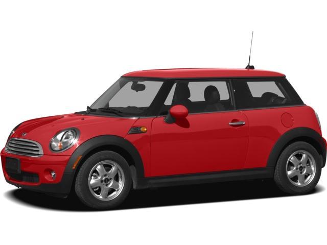 2007 Mini Cooper Reliability - Consumer Reports