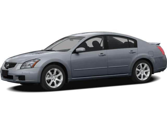 2007 Nissan Maxima Reliability - Consumer Reports