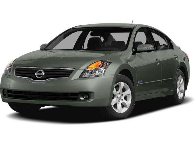 2007 Nissan Altima Reviews, Ratings, Prices - Consumer Reports