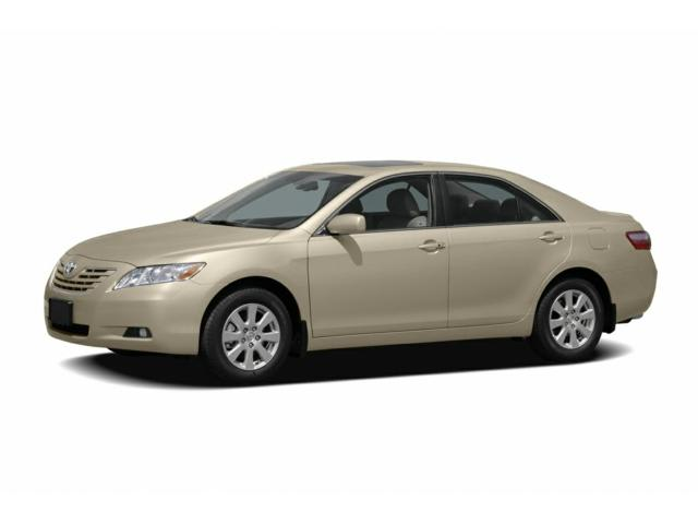 2007 Toyota Camry Reviews, Ratings, Prices - Consumer Reports
